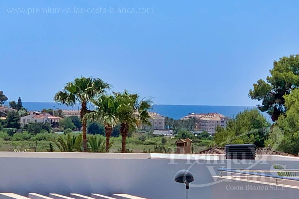 - C2433 - Spacious modern luxury villa in Moraira 2
