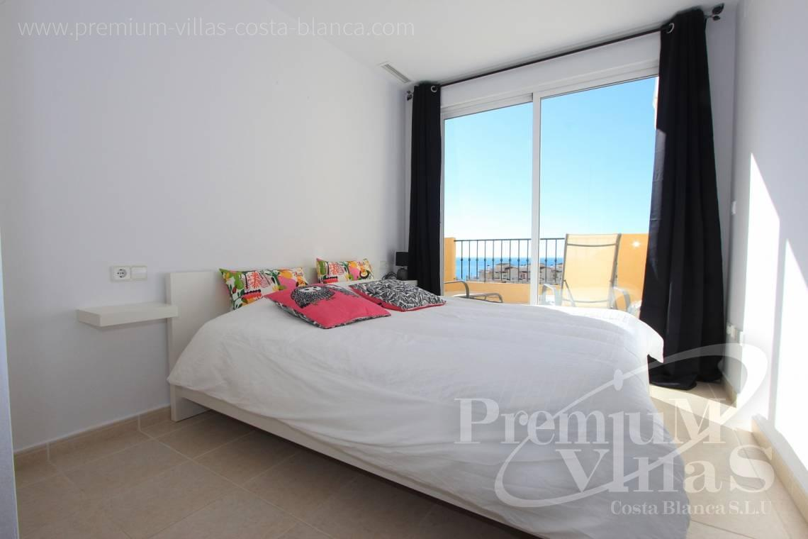 - A0445 - Mascarat! Nice 2 bedroom apartment close to the beach with sea views 9