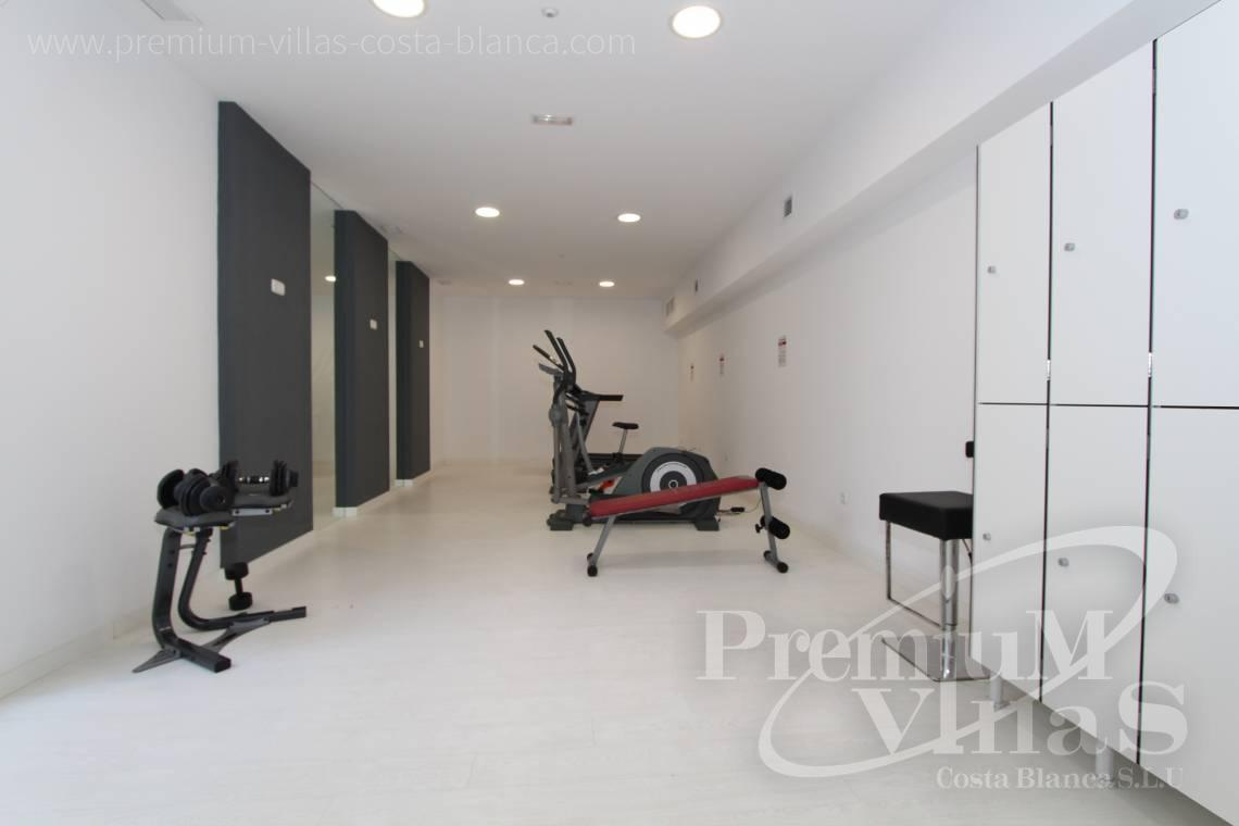 - A0657 - First line apartment in Cap Negret, Altea 18
