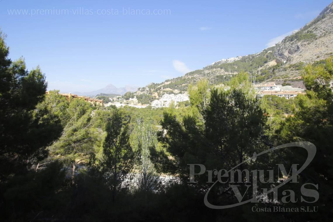 - A0591 - Modern apartment in Mascarat, 500m from the sea, close to all amenities 6