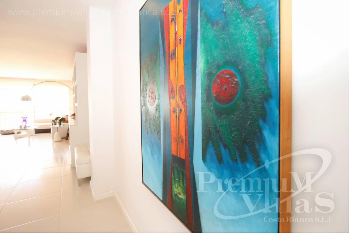 - A0592 - Amazing duplex in Marina Greenwich (Campomanes) with sea views. 12