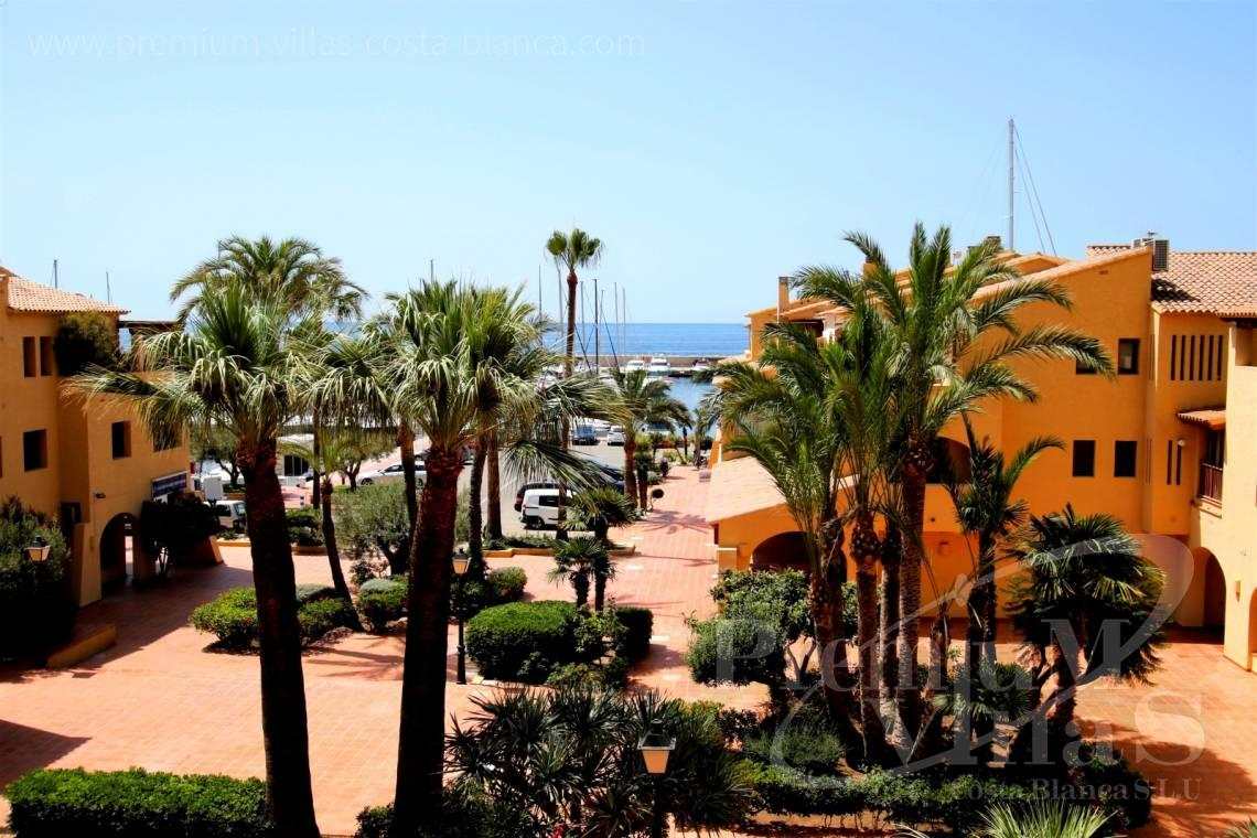 Apartment penthouse duplex near beach sea views in Campomanes Altea  - A0592 - Amazing duplex in Marina Greenwich (Campomanes) with sea views. 26