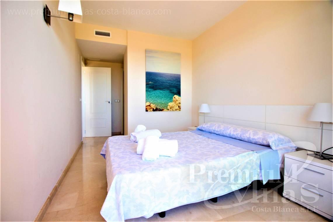 - A0629 - 1 bedroom apartments with sea views in Finestrat 9