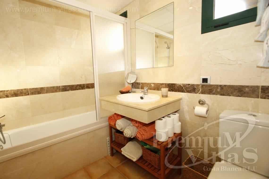 - A0584 - Apartment at the see front, close to all amenities in Altea 23