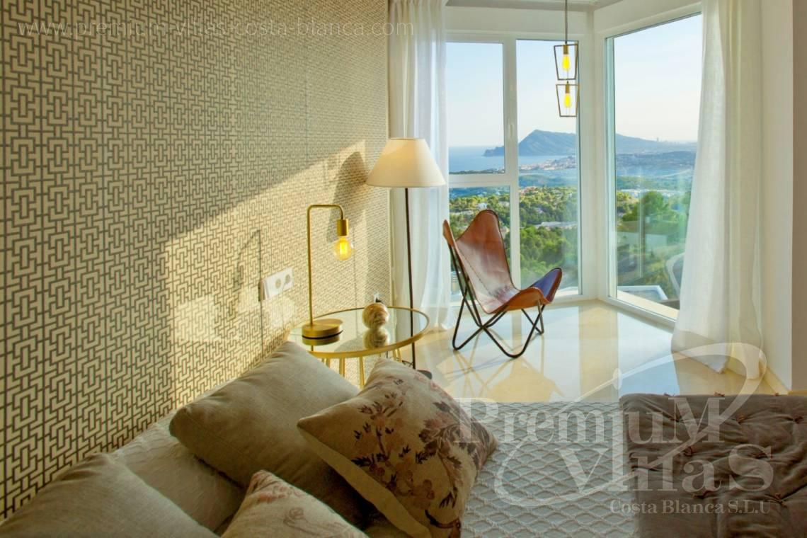 - C2243 - Modern and furnished villa in Sierra de Altea 8