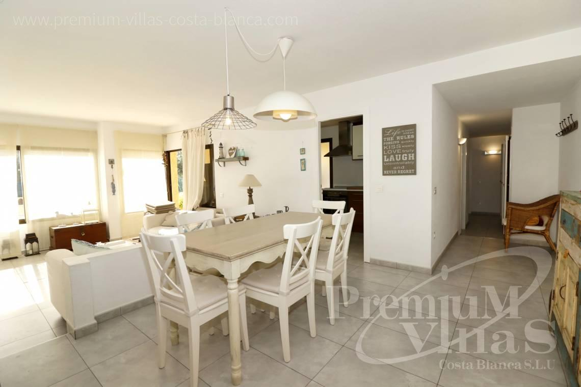 - A0620 - First line ground floor apartment in Altea 13