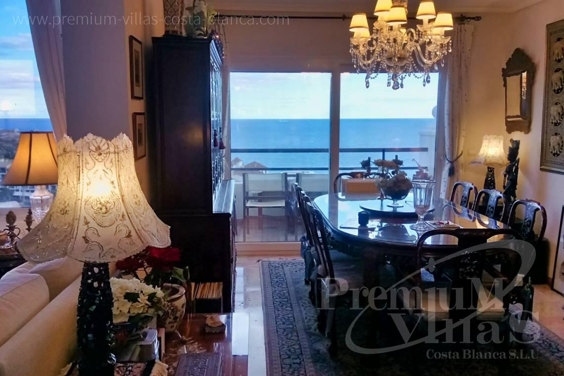 - A0618 - Penthouse in the urbanization Altea Dorada in Mascarat 6
