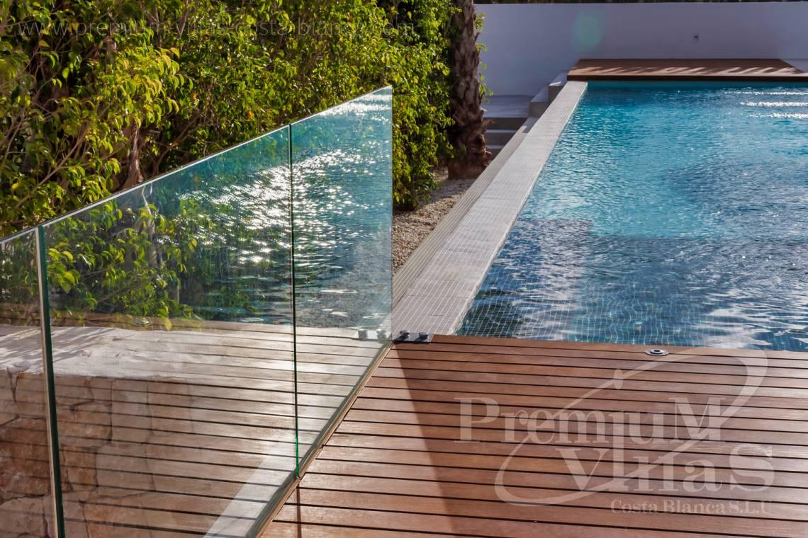 - C2127 - Luxury villa in Moraira 2.5 km from the beach with sea views 22