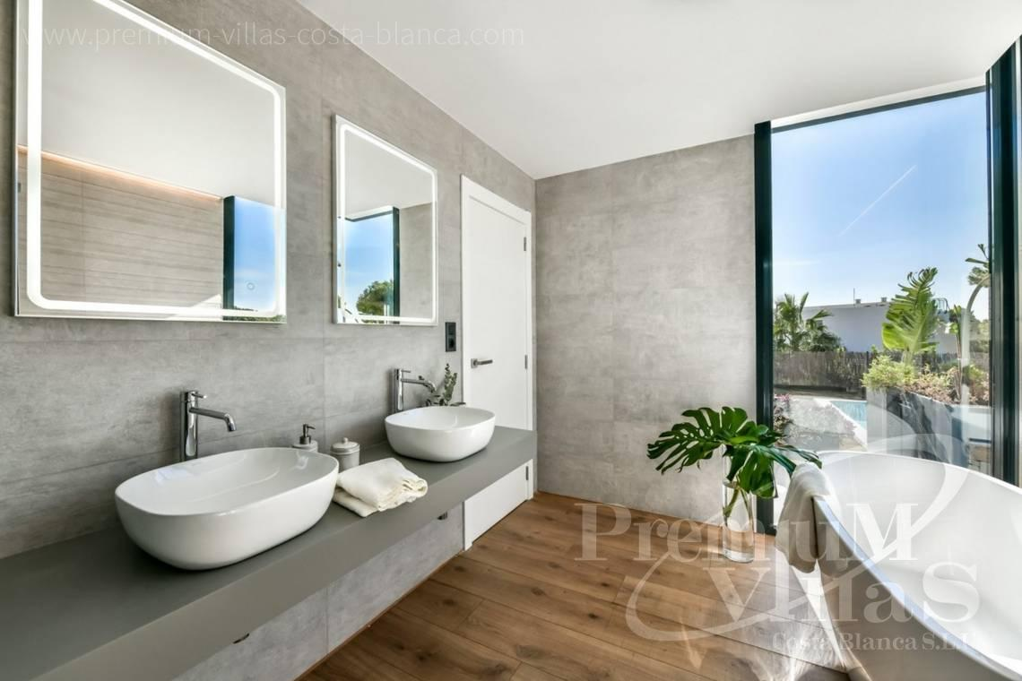 - C2283 - New built modern villa in Altea La Vella 15