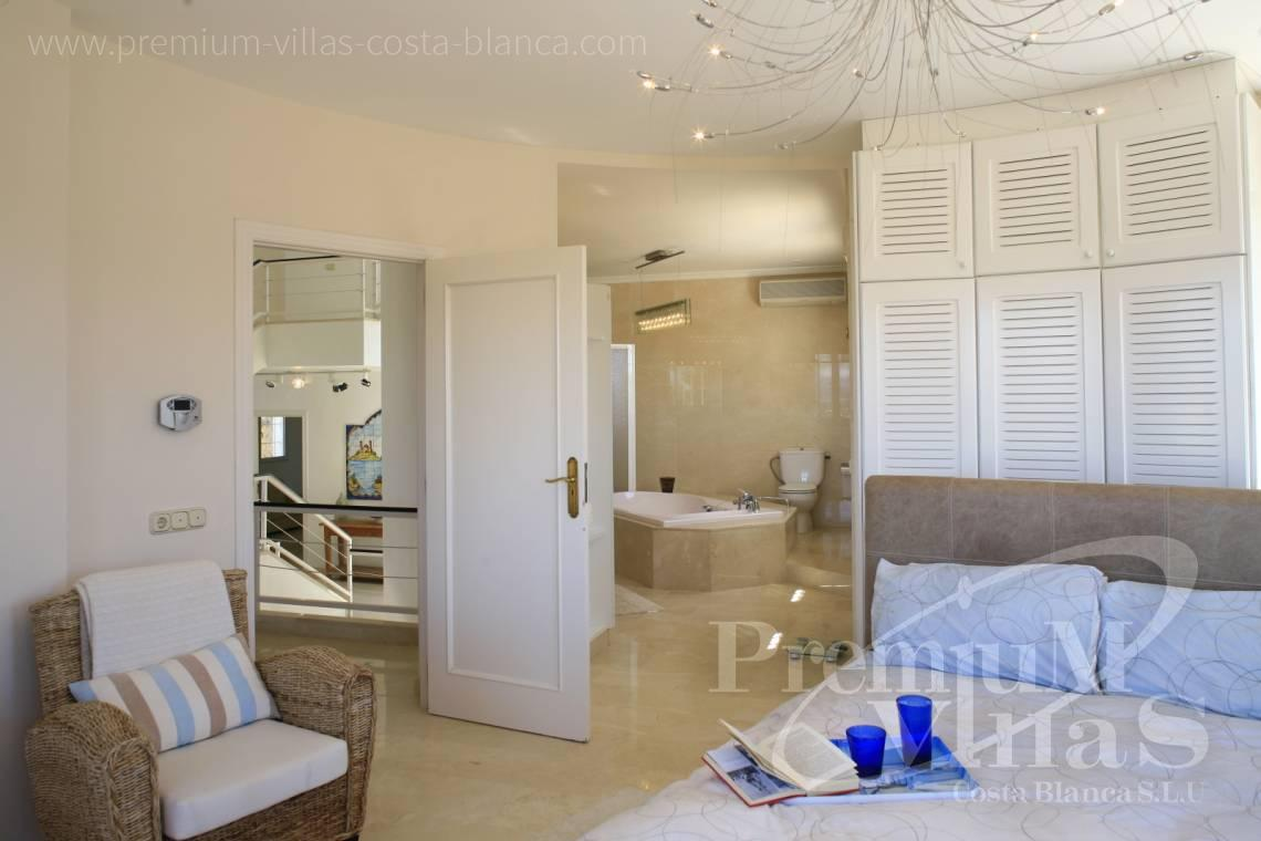 - CC2195 - Mediterranean villa in Jávea with stunning sea views. 6