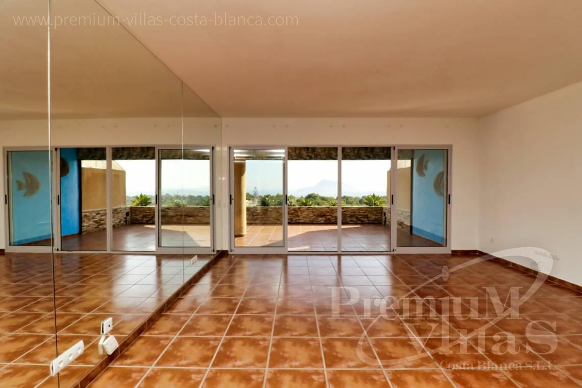 - A0614 - Apartment in the urbanization Altea la Nova in Altea 7