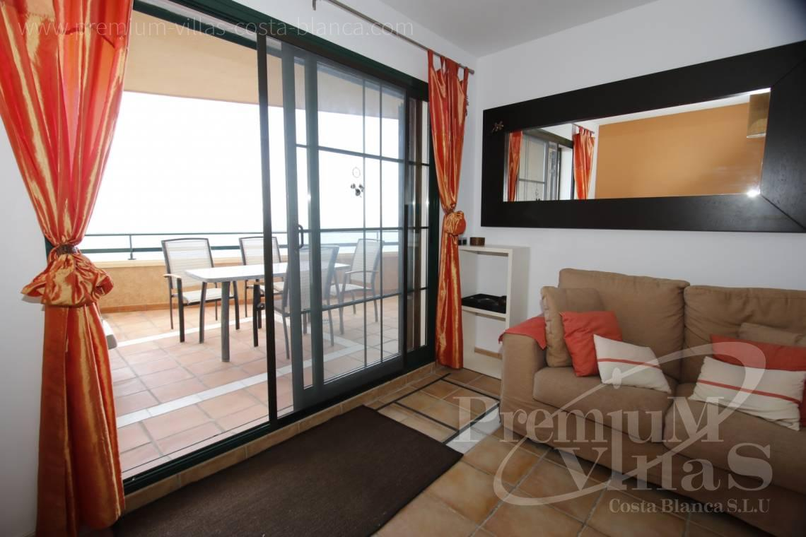 Buy property Mascarat Altea - A0584 - Apartment at the see front, close to all amenities in Altea 18