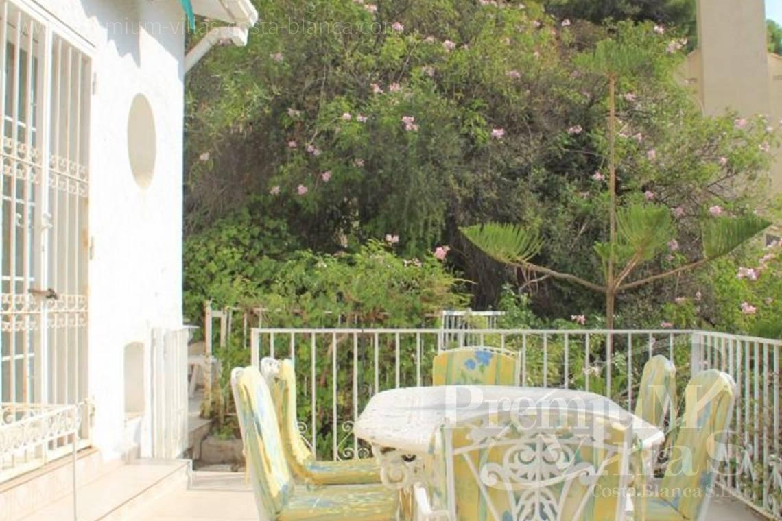 - C2226 - House in Mascarat 200m from the sea 23