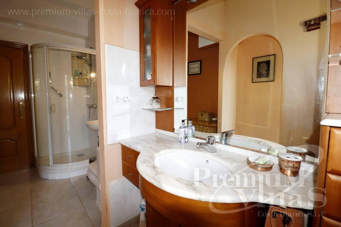 - C2226 - House in Mascarat 200m from the sea 17