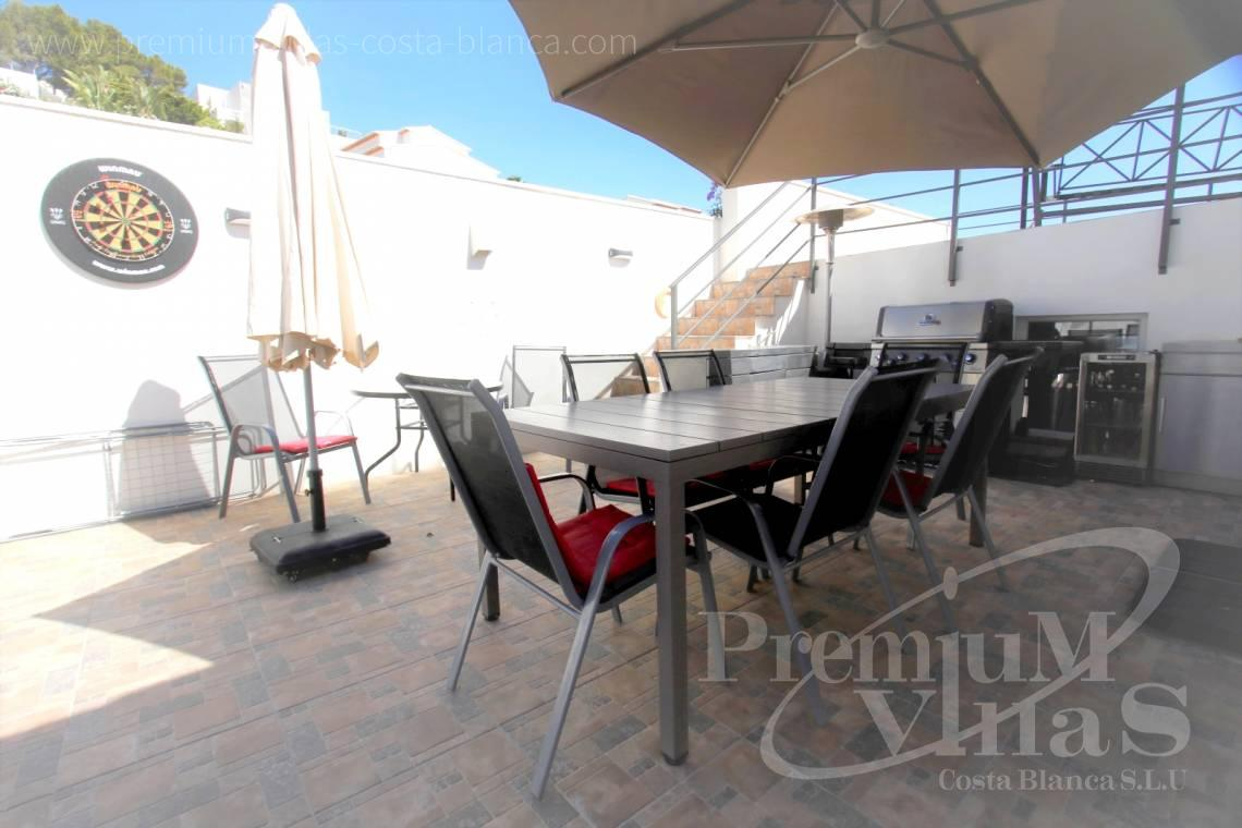 Villa house for sale in Benissa - C2179 - Benissa: House in La Fustera only 1.500m from the sea. 22