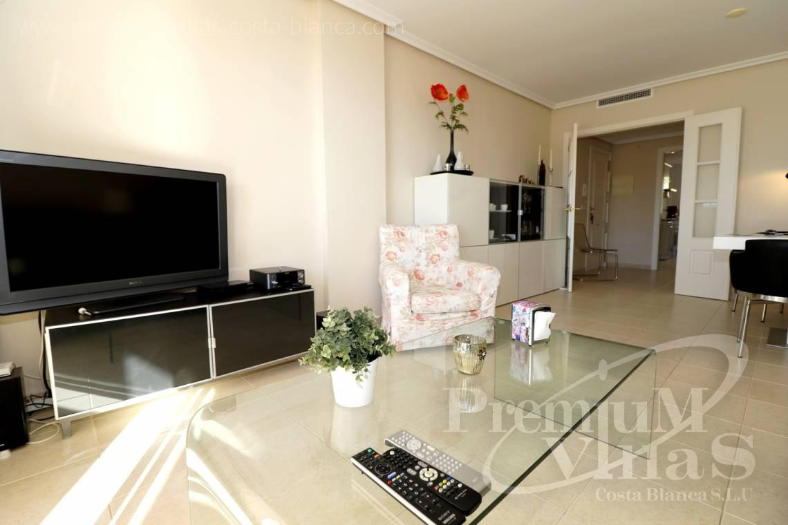 - A0611 - Apartment in Mascarat urb. Jazmines 4