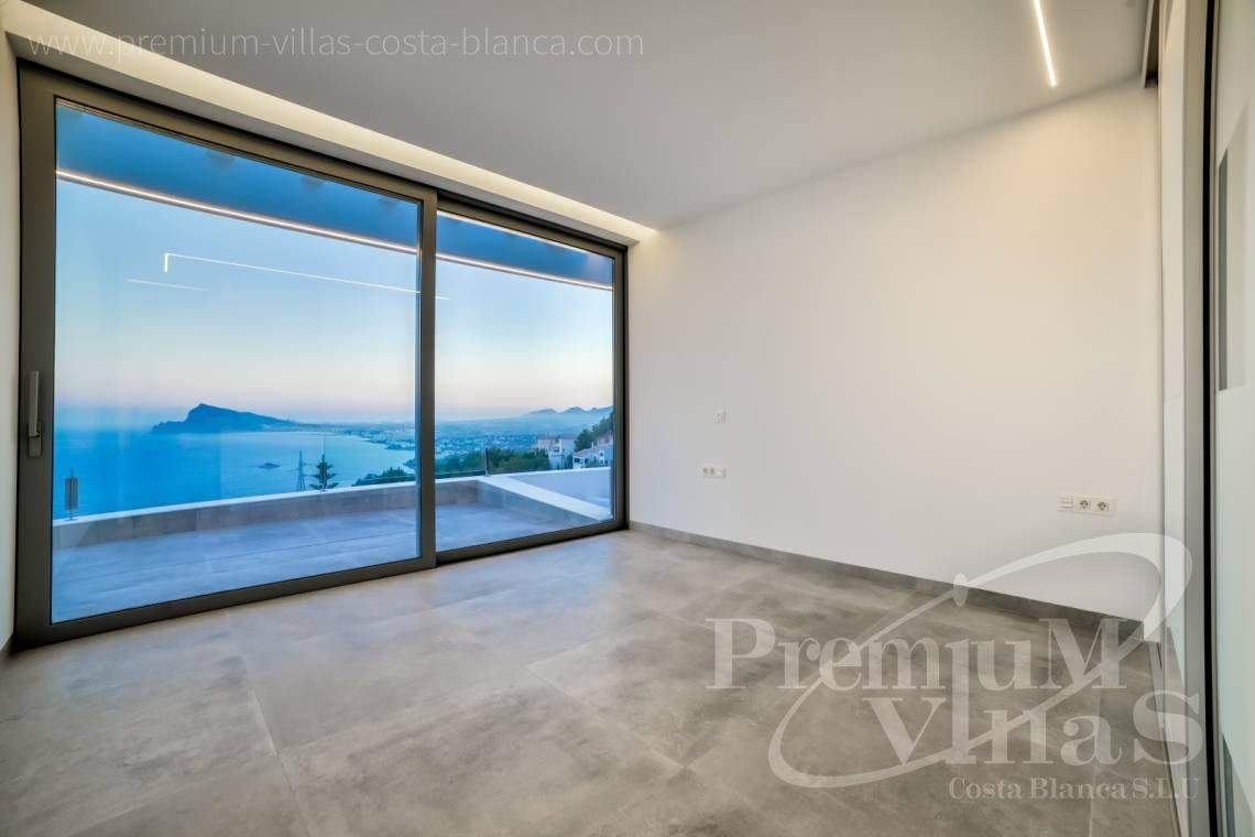- C1915 - Brand new luxury villa in Altea Hills with fantastic sea views! 13