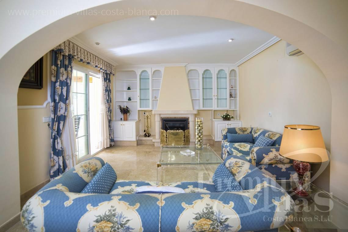 - C2028 - Beautiful and spacious villa with sea and mountain views 13
