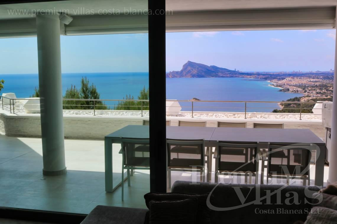 Luxury apartment in Altea Hills - A0635 - Super luxury apartment with sea views in Altea Hills 12