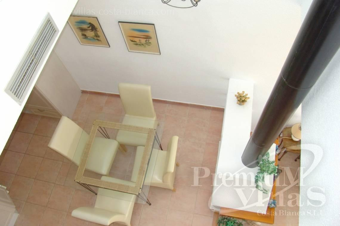 - CC2430 - Terraced house with sea views in Altea Hills 15