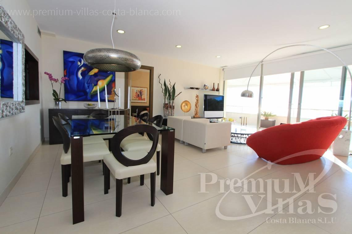 - A0434 - Modern apartment in Altea, Costa Blanca 3