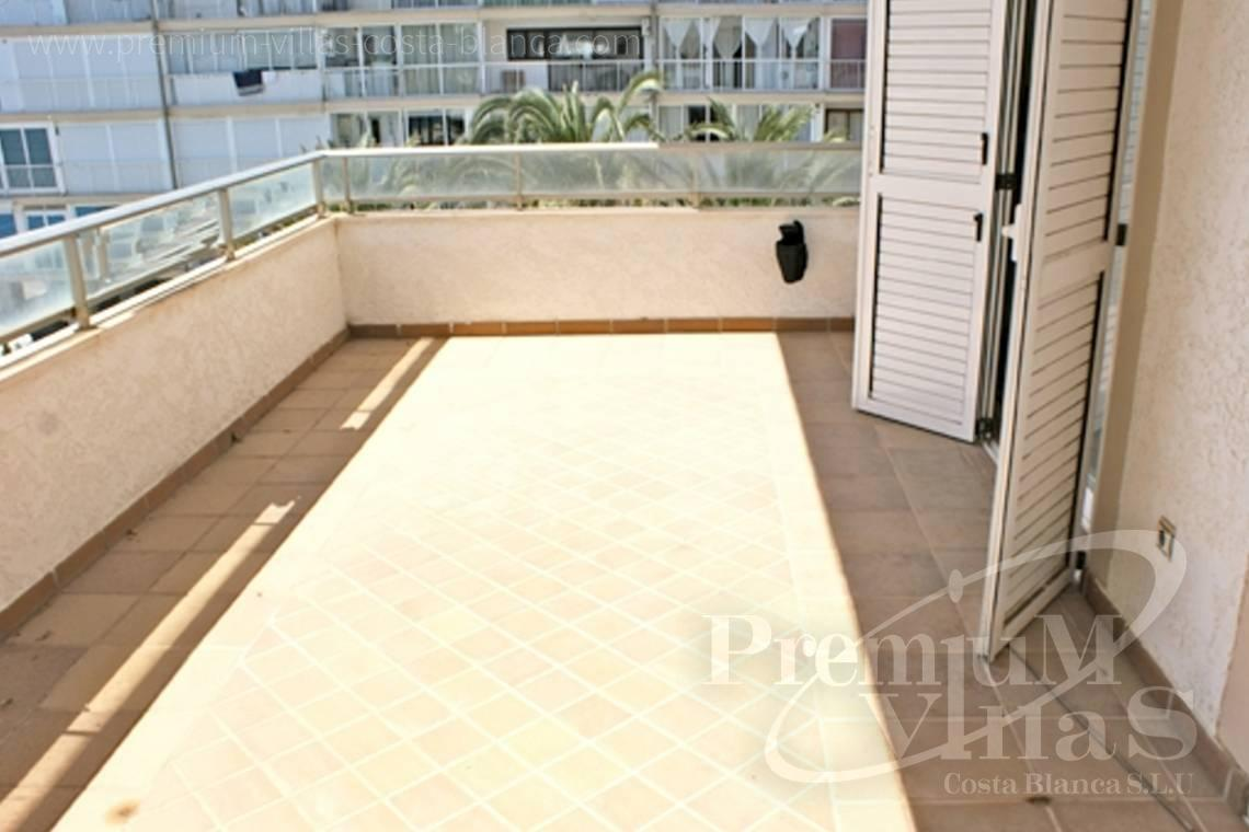 - AC0615 - First line beach apartment in Altea 7