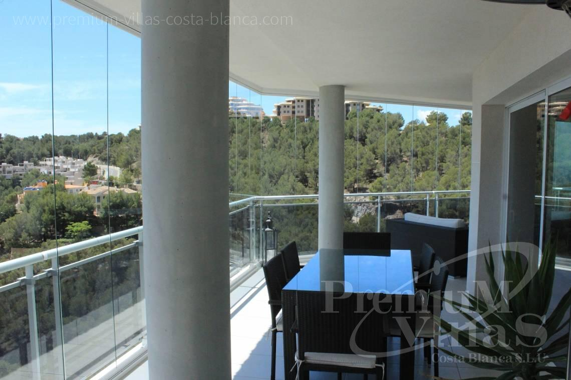 property for sale Altea Hills - A0523 - Luxury penthouse in Altea Hills with stunning sea views 19