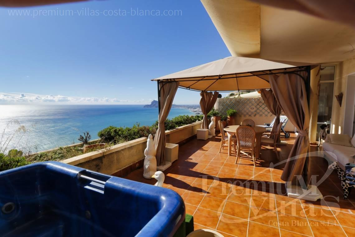buy apartment  Altea Costa Blanca Spain - A0220 - Nice apartment in Las Terrazas, Altea Hills 2