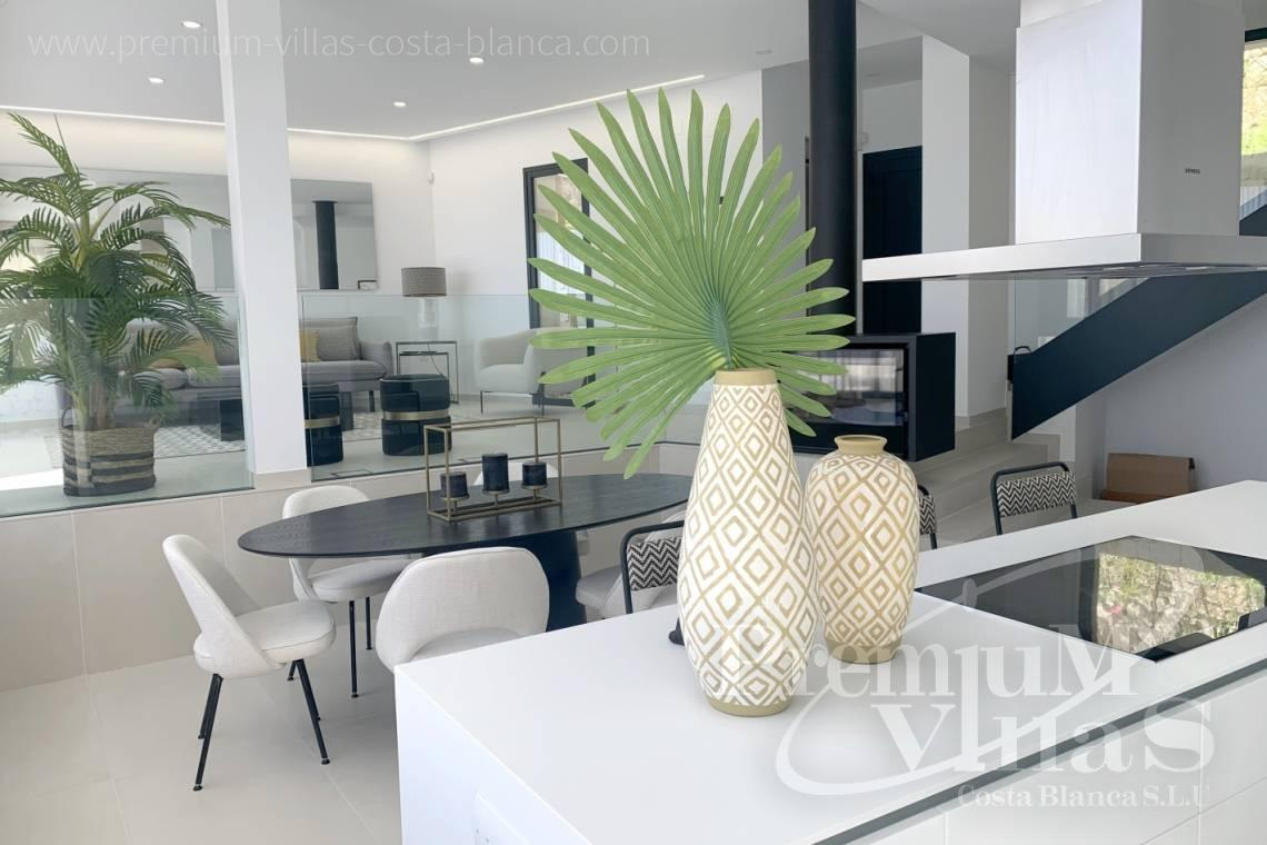 - C2138 - Modern villa in Altea Hills with fantastic views 13