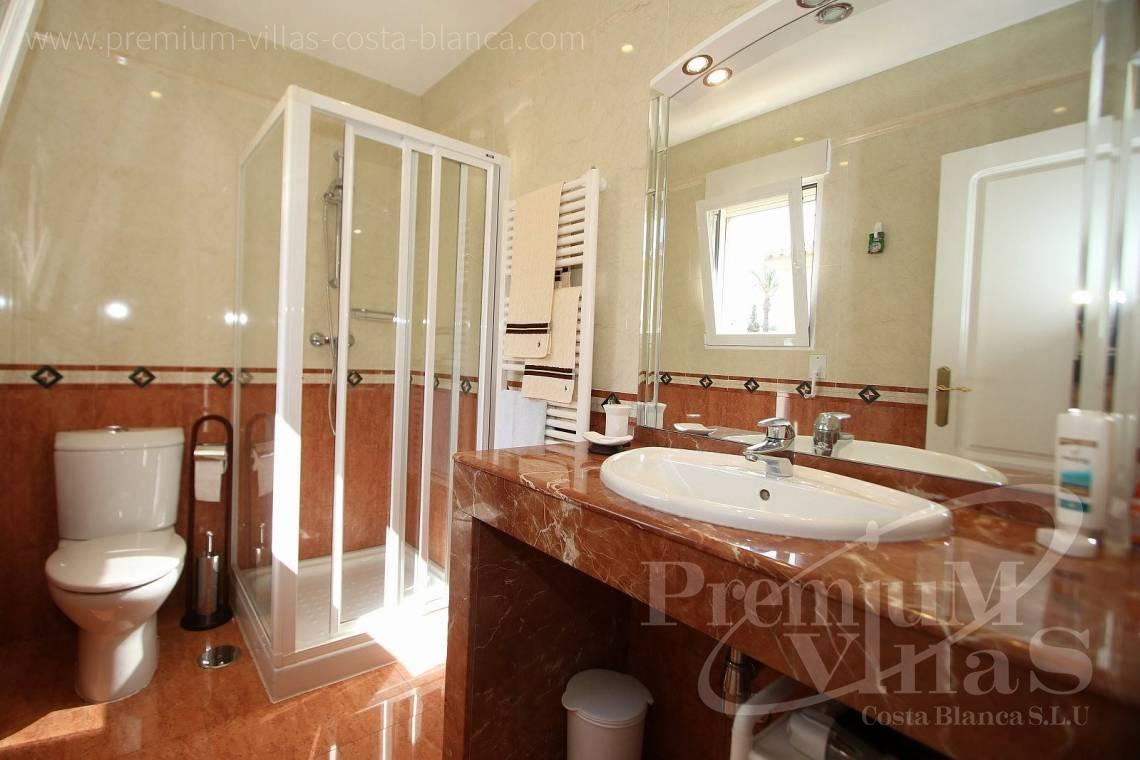 - C2071 - Well maintained villa nearby Altea 10