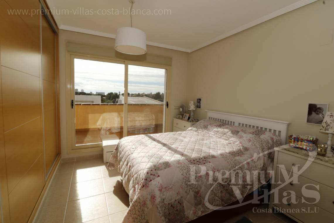 - C2473 - Villa in Calpe only 1km to the beach and restaurants 15