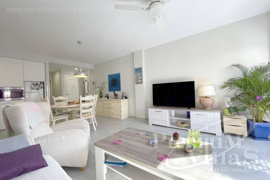 - AC0704 - Renovated flat with charm directly in the old town of Altea 14