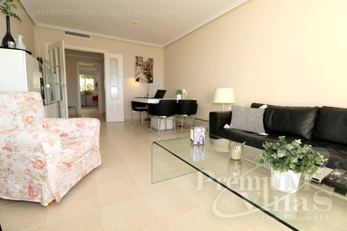 - A0611 - Apartment in Mascarat urb. Jazmines 12