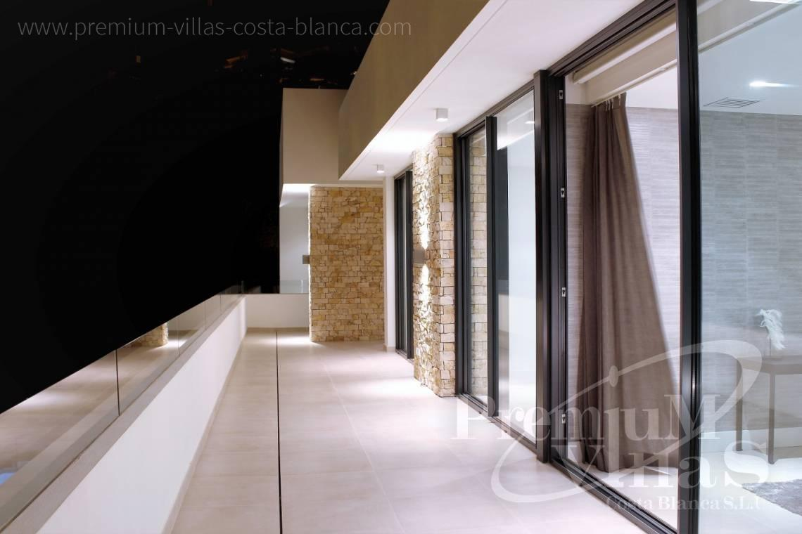 - C2172 - Newly built luxury villa in Altea Hills with panoramic sea views. 12