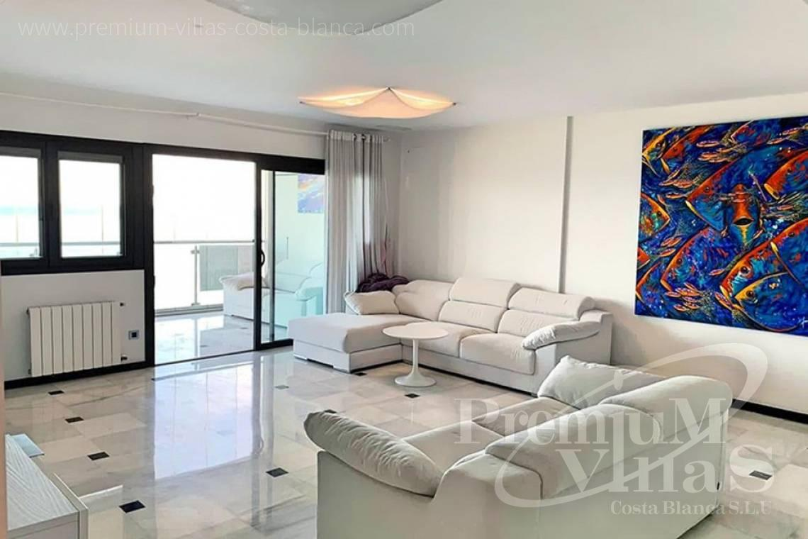 - A0657 - First line apartment in Cap Negret, Altea 11