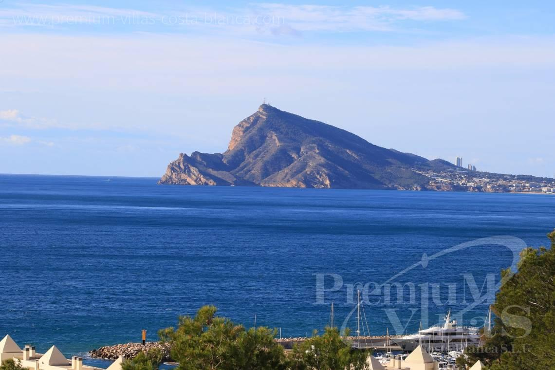 - A0668 - Modern apartment in Altea Mascarat with fantastic sea views 1