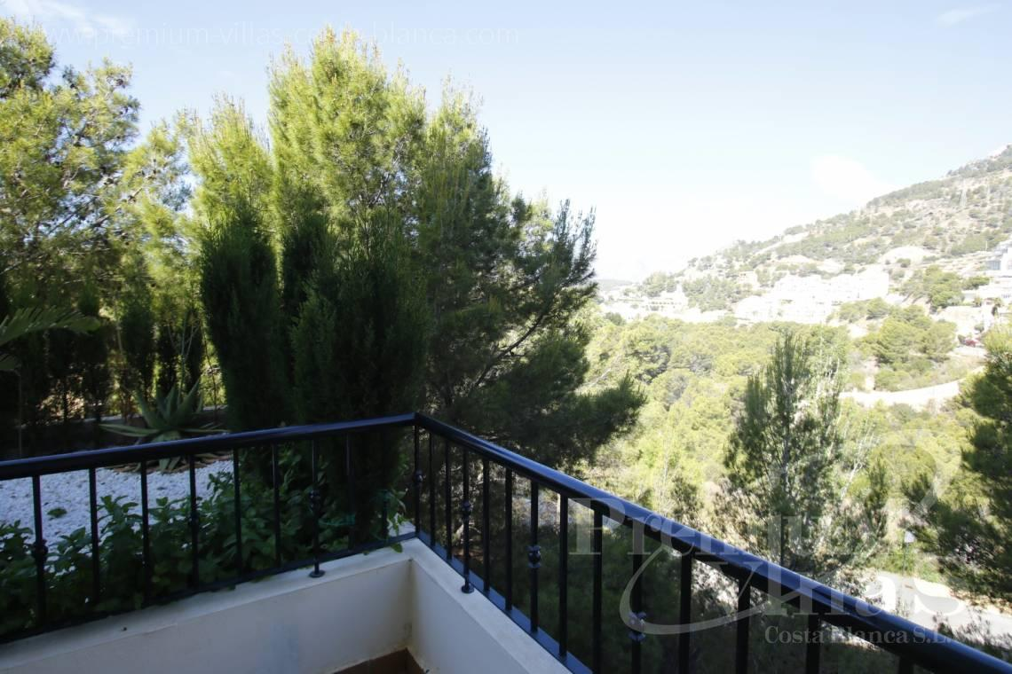 buy apartment  Altea Costa Blanca Spain - A0591 - Modern apartment in Mascarat, 500m from the sea, close to all amenities 5