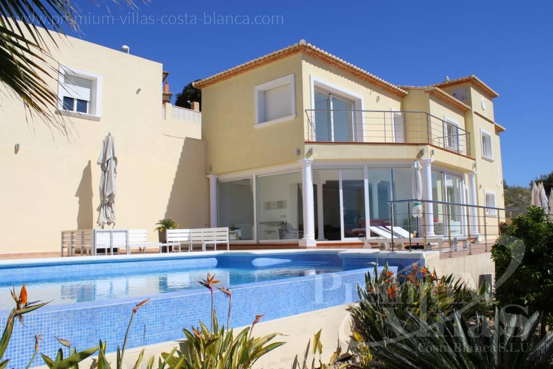 - C2150 - Contemporary villa in quiet area with sea and mountain views 3
