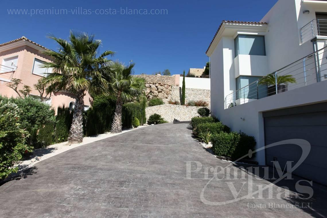 - C2057 - Modern luxury villa in Altea La Vella 30