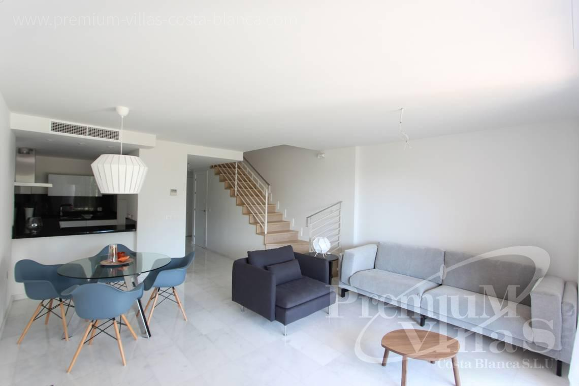 - C2269 - Newly built 3 bedroom terraced houses in Finestrat 7