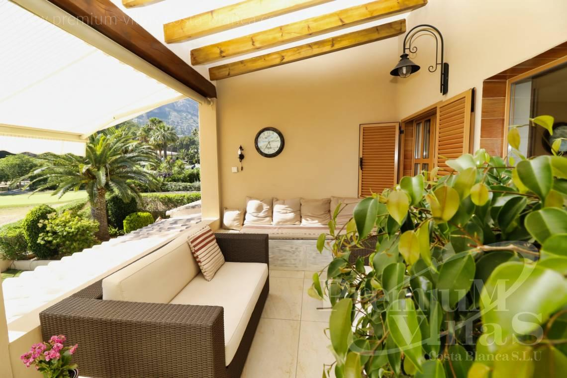 - A0561 - Beautiful duplex apartment in Altea Hills with sea views  7