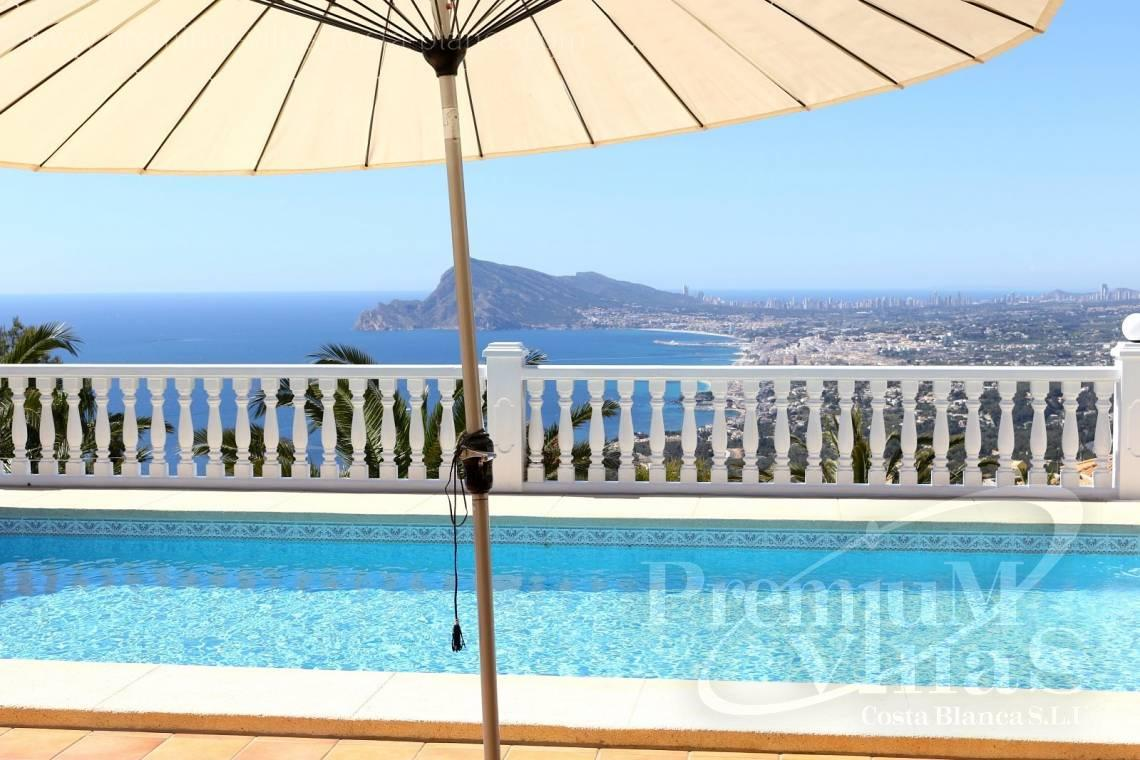 - C2041 - Location, location location! Fantastic villa in Altea Hills  19