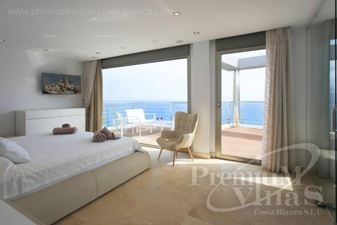 - C1531 - Sea front villa in Altea! A unique luxury villa at the Costa Blanca 18