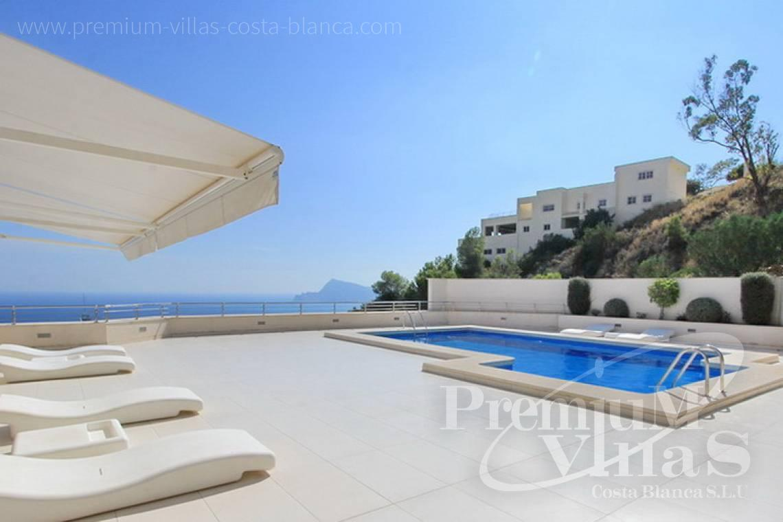 Buy apartment in Mare Nostrum Altea - A0434 - Modern apartment in Altea, Costa Blanca 15
