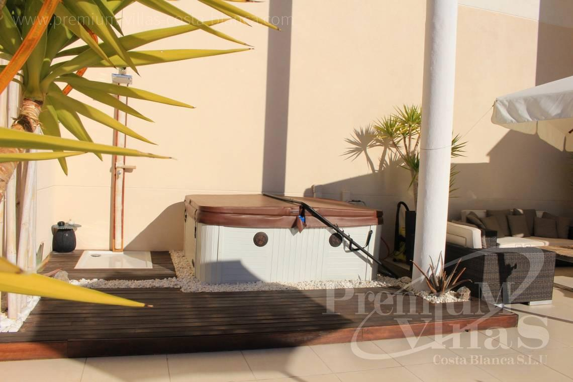 - A0434 - Modern apartment in Altea, Costa Blanca 22