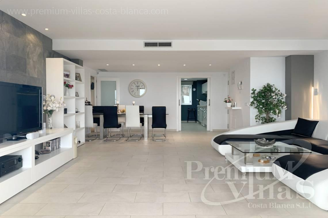 - A0668 - Modern apartment in Altea Mascarat with fantastic sea views 8