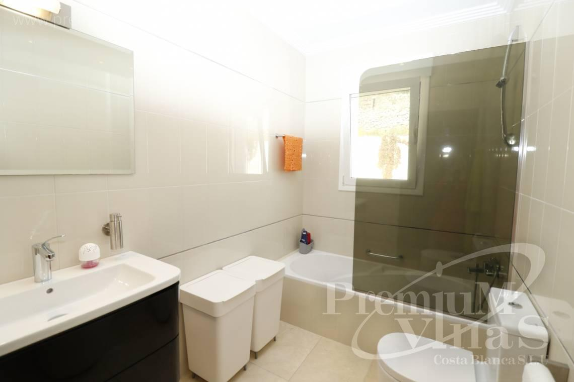 - C1784 - Modern villa with a lift and great sea views in Calpe 15