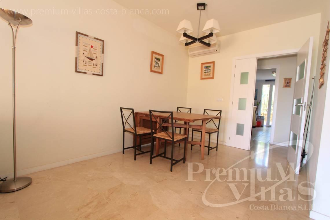 - A0399 - Altea, apartment at only 200 m from the beach with sea views 11