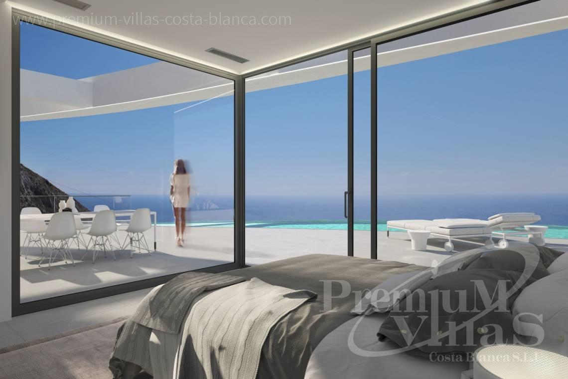 - C1852 - Our company builds this modern and luxury villa with amazing sea views 10