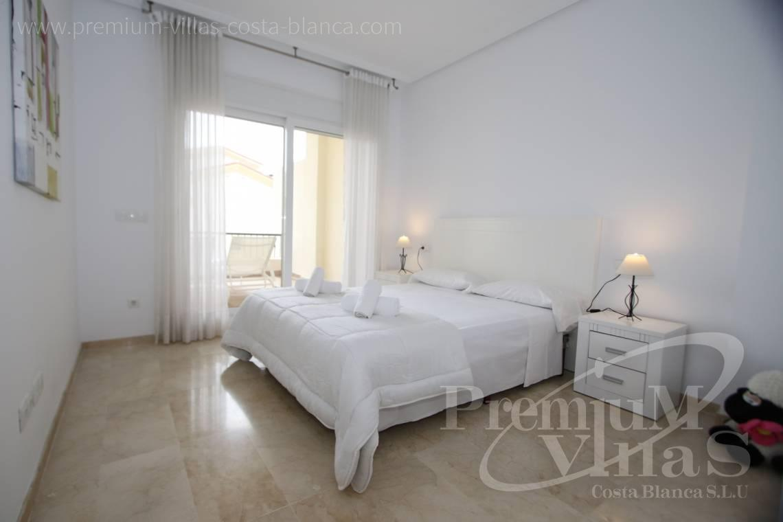 - A0565 - Apartment in Mascarat at 150m from the beach 8